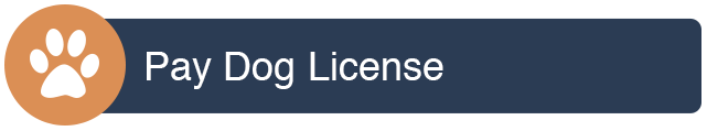 Pay Dog License Button