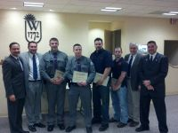 Town Board Honors